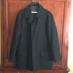 Alfani Men's Pea Coat